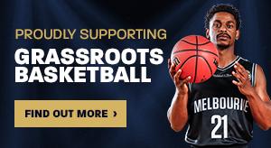 Melbourne United Partnership