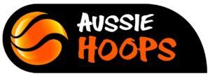 Aussie Hoops logo