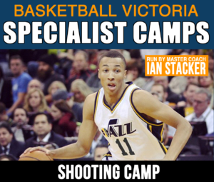 shotting camp
