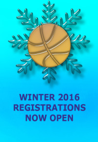 2016 Winter Registrations Now Open